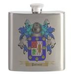 Patinier Flask
