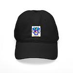 Patinet Black Cap
