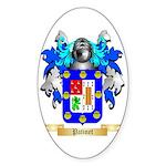 Patinet Sticker (Oval 10 pk)