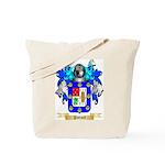 Patinet Tote Bag