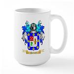 Patinet Large Mug