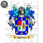 Patinet Puzzle
