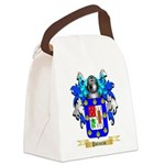 Patineau Canvas Lunch Bag
