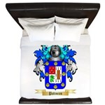 Patineau King Duvet