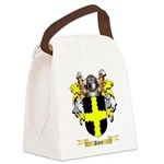 Patey Canvas Lunch Bag