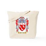 Paterson Tote Bag