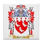 Paterson Tile Coaster