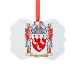 Paterson Picture Ornament