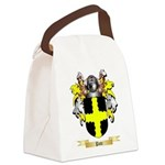 Pate Canvas Lunch Bag