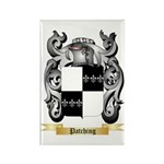 Patching Rectangle Magnet (100 pack)