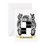 Patching Greeting Cards (Pk of 10)