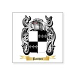 Patchen Square Sticker 3