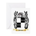 Patchen Greeting Card