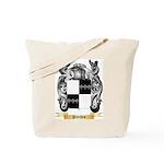 Patchen Tote Bag