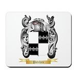 Patchen Mousepad