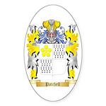 Patchell Sticker (Oval 50 pk)