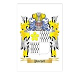 Patchell Postcards (Package of 8)