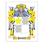 Patchell Small Poster