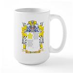 Patchell Large Mug