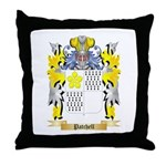 Patchell Throw Pillow