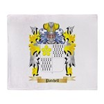 Patchell Throw Blanket