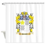 Patchell Shower Curtain