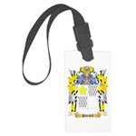 Patchell Large Luggage Tag