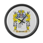 Patchell Large Wall Clock
