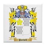 Patchell Tile Coaster