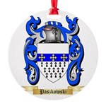 Paszkowski Round Ornament