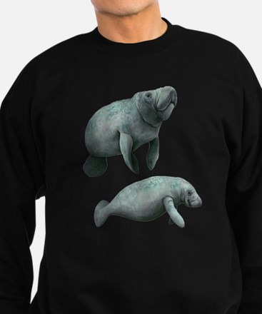 MANATEES Jumper Sweater
