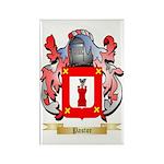 Pastor Rectangle Magnet (100 pack)