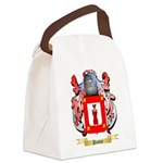 Pastor Canvas Lunch Bag