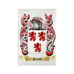 Pastol Rectangle Magnet (100 pack)