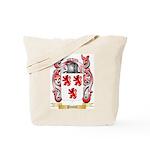 Pastol Tote Bag