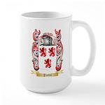 Pastol Large Mug