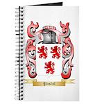 Pastol Journal