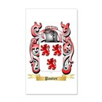 Pastier 20x12 Wall Decal