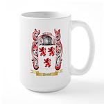 Pastel Large Mug