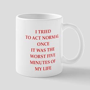 normal Mugs