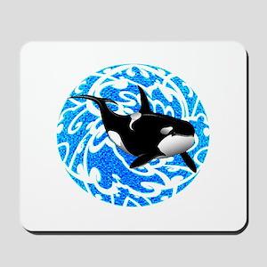 ORCA Mousepad