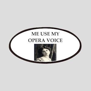 opera voice Patch