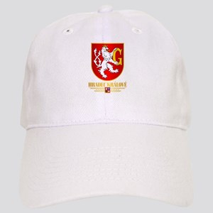 Hradec Kralove Baseball Cap