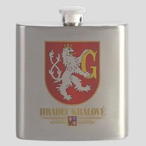Hradec Kralove Flask
