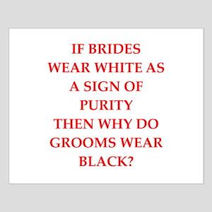 grooms Posters