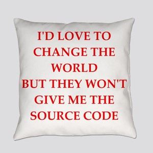 source Everyday Pillow