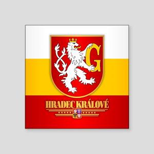 Hradec Kralove Sticker