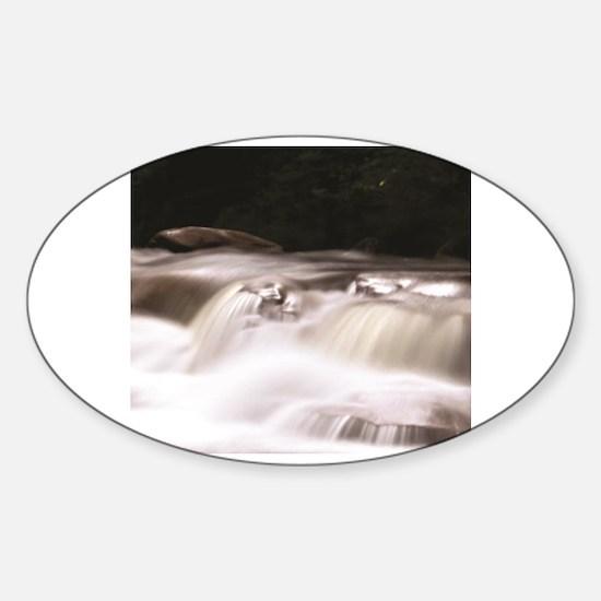 Cool Gravity falls Sticker (Oval)