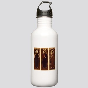 TRIPTYCH Stainless Water Bottle 1.0L