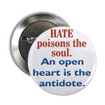 Hate Poisons the Soul 2.25
